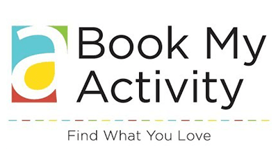 Book My Activity