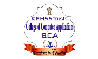 KBHSS trusts college of computer applications