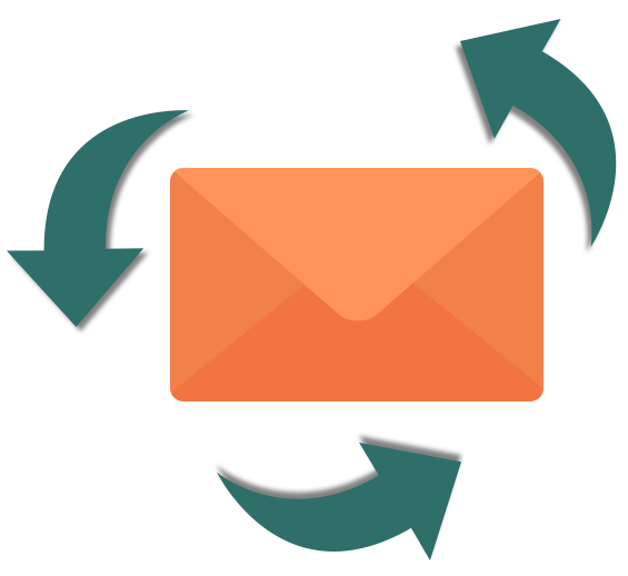 Increased Email Continuity