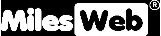 MilesWeb Website Hosting